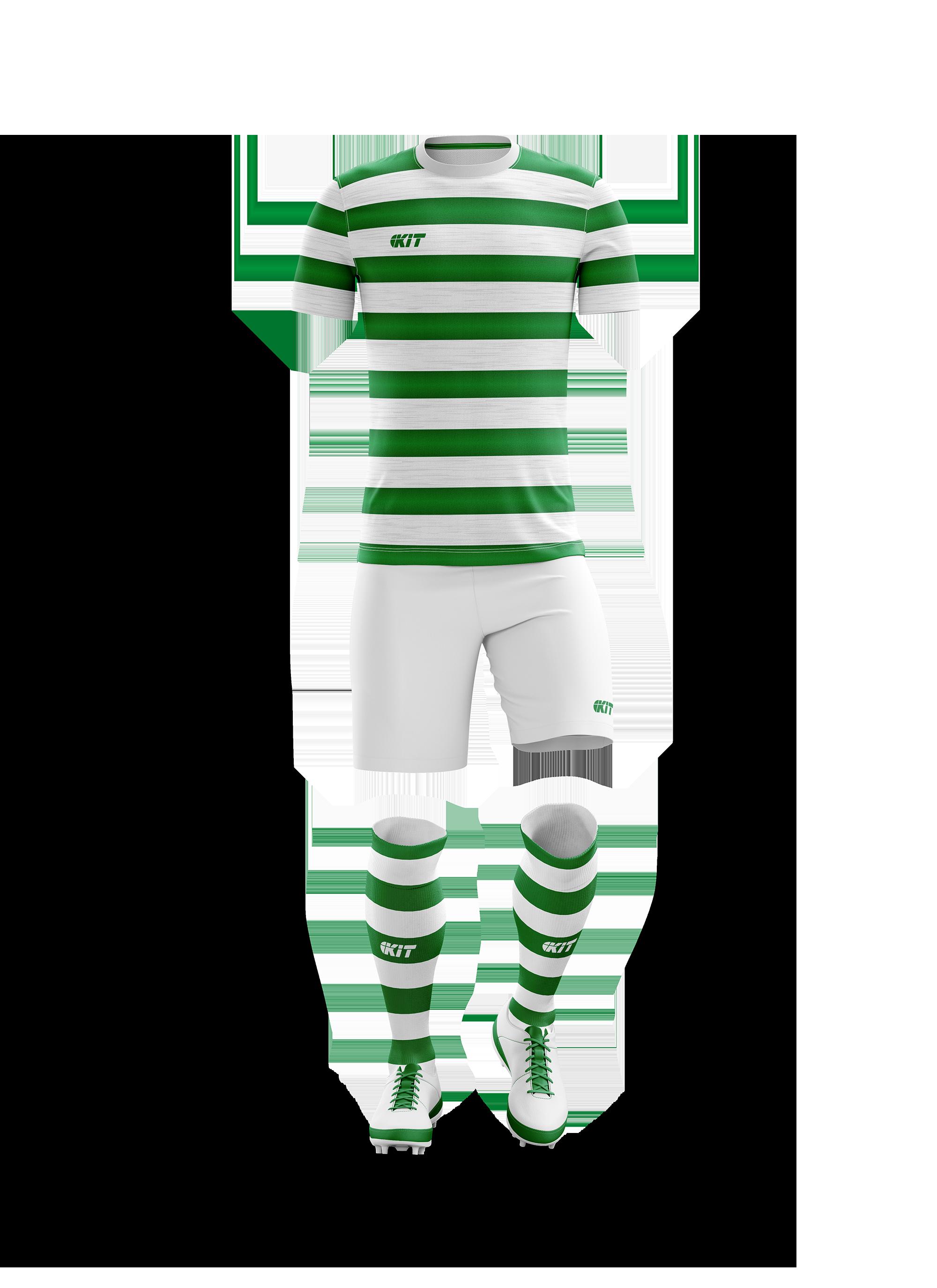 Football kit 3