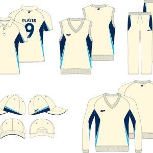 Cricket Teamwear Packs
