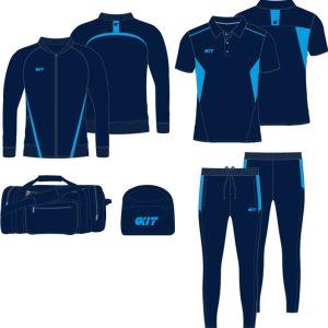 Rugby Teamwear Packs