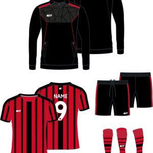 Soccer & GAA Teamwear Packs