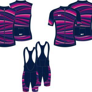Cycling & Triathlon Teamwear Packs